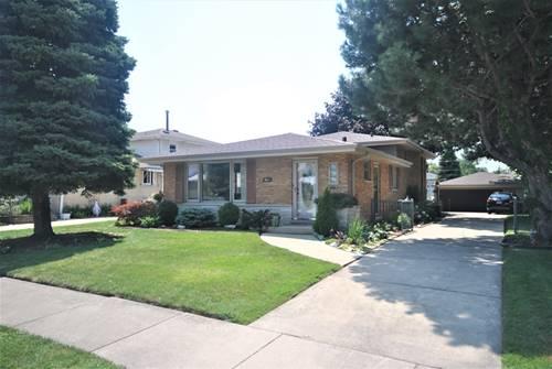4621 W 105th, Oak Lawn, IL 60453