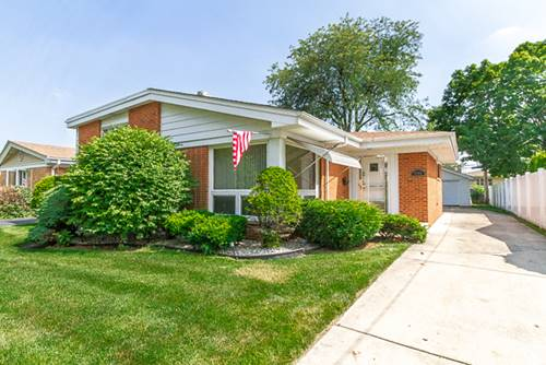 11105 Martindale, Westchester, IL 60154