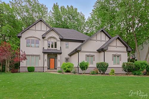 1727 Evergreen, Lindenhurst, IL 60046
