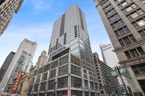 8 E Randolph Unit 1805, Chicago, IL 60601 The Loop
