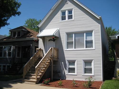 2168 N Parkside, Chicago, IL 60639 Belmont Cragin