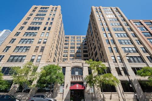 728 W Jackson Unit 519, Chicago, IL 60661 The Loop
