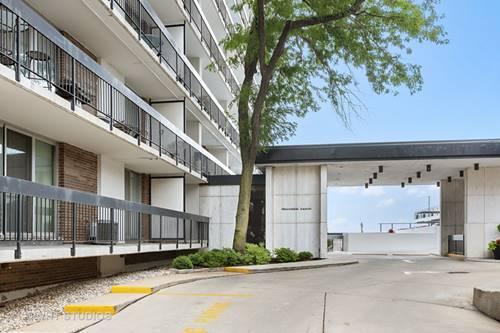 5901 N Sheridan Unit 12H, Chicago, IL 60660 Edgewater