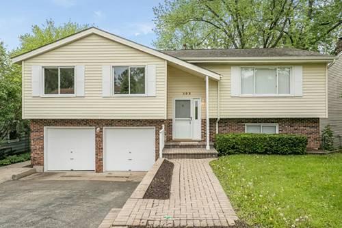 103 Meadow, Oakwood Hills, IL 60013