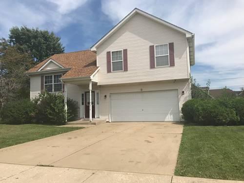 810 Edgerton, Joliet, IL 60435