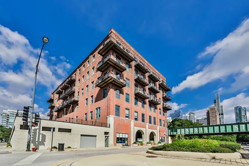 1550 S Indiana Unit 609, Chicago, IL 60605 South Loop