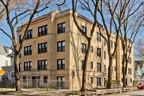 1625 W Grace Unit 1, Chicago, IL 60613 West Lakeview