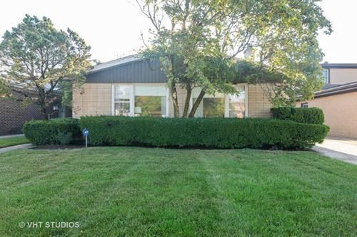 7033 N Hamlin, Lincolnwood, IL 60712