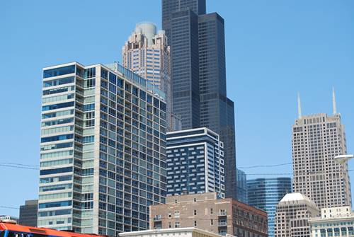 611 S Wells Unit 2503, Chicago, IL 60607 South Loop