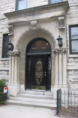 2527 N Orchard Unit 3N, Chicago, IL 60614 Lincoln Park