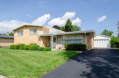 7318 Suffield, Morton Grove, IL 60053