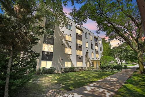 627 Ridge Unit 304, Wilmette, IL 60091