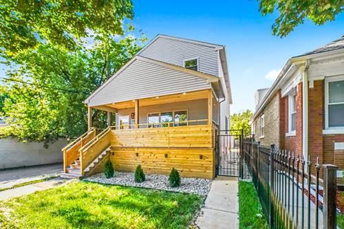 1317 W 98th, Chicago, IL 60643 Longwood Manor