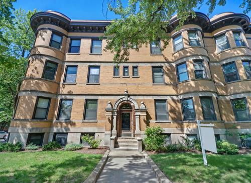 3500 N Greenview Unit G, Chicago, IL 60657 West Lakeview