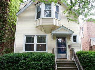 5504 N Paulina Unit 2, Chicago, IL 60640 Andersonville