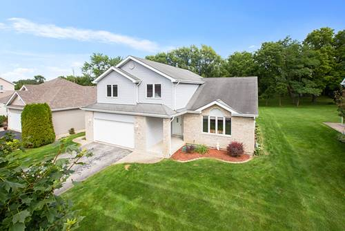 105 Lake Hill, Steger, IL 60475