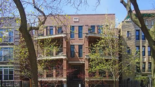 4732 N Malden Unit 2, Chicago, IL 60640 Uptown