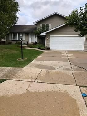 1319 Cassie, Joliet, IL 60435