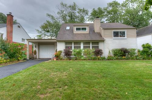 18541 Clyde, Homewood, IL 60430