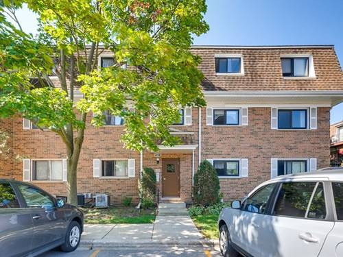 4158 Cove Unit 2E, Glenview, IL 60025