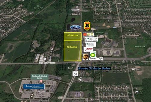 0 NWC Bull Valley, Mchenry, IL 60050