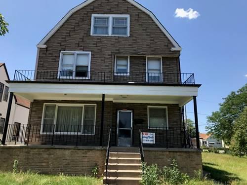 9206 S Phillips, Chicago, IL 60617 Calumet Heights