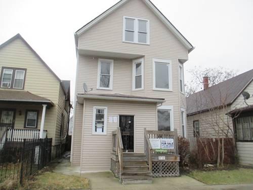 1019 N Mayfield, Chicago, IL 60651 South Austin