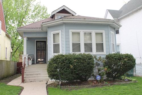 12140 S Normal, Chicago, IL 60628 West Pullman