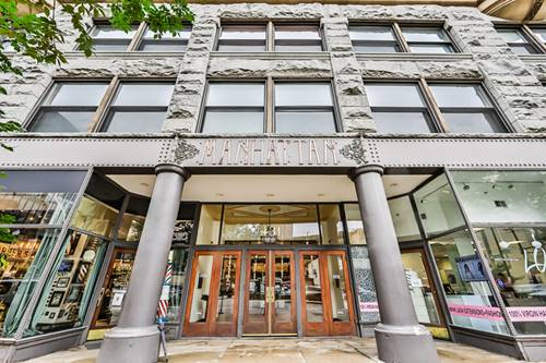 431 S Dearborn Unit 305, Chicago, IL 60605 The Loop