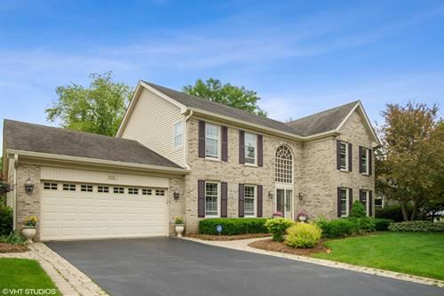 5121 N Tamarack, Hoffman Estates, IL 60010