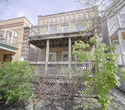 1318 W Roscoe Unit 1, Chicago, IL 60657 West Lakeview