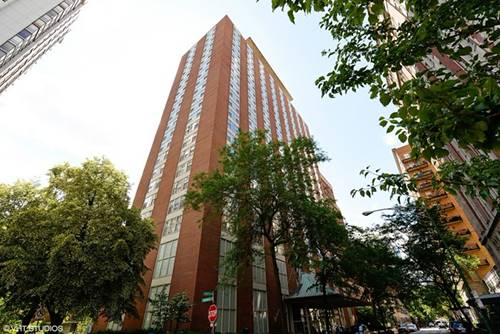 1325 N State Unit 8C, Chicago, IL 60610 Gold Coast