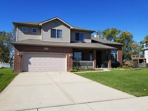 203 Jefferson, Manteno, IL 60950
