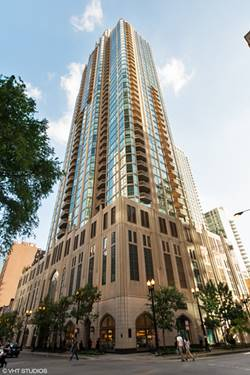 21 E Huron Unit 4005, Chicago, IL 60611 River North