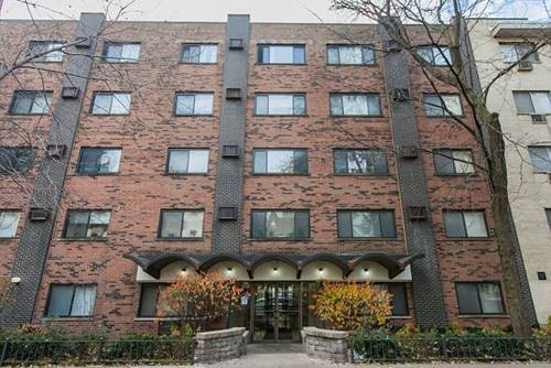 421 W Barry Unit 210, Chicago, IL 60657 Lakeview