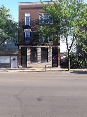3421 W Armitage, Chicago, IL 60647 Logan Square
