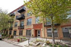 1740 N Maplewood Unit 406, Chicago, IL 60647 Logan Square