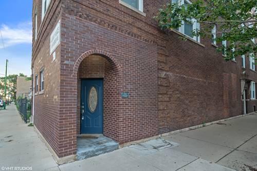 3100 W Diversey Unit 1S, Chicago, IL 60647 Avondale