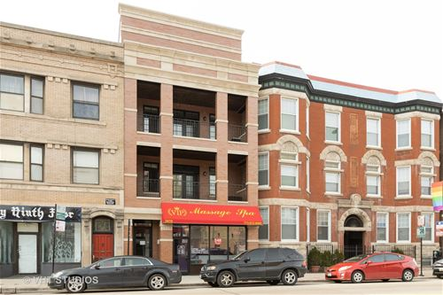 3410 N Halsted, Chicago, IL 60657 Lakeview