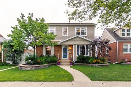 7633 W Myrtle, Chicago, IL 60631 Norwood Park