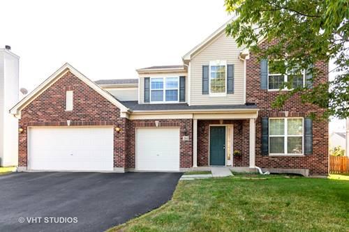 261 Hanburg, Bolingbrook, IL 60440