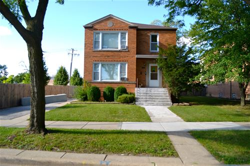 2344 W 107th, Chicago, IL 60643 Beverly