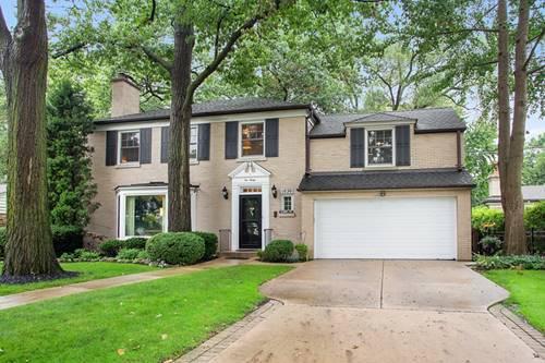 1030 S Home, Park Ridge, IL 60068