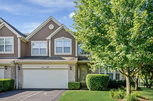 4369 Exeter, Northbrook, IL 60062