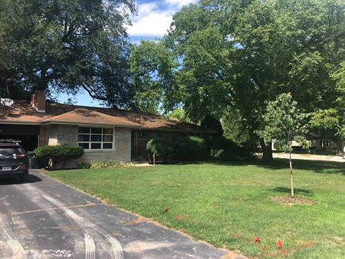 1032 Heatherfield, Glenview, IL 60025