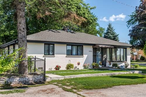 1496 Howard, Des Plaines, IL 60018