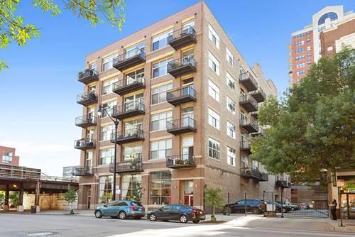 1528 S Wabash Unit 403, Chicago, IL 60605 South Loop
