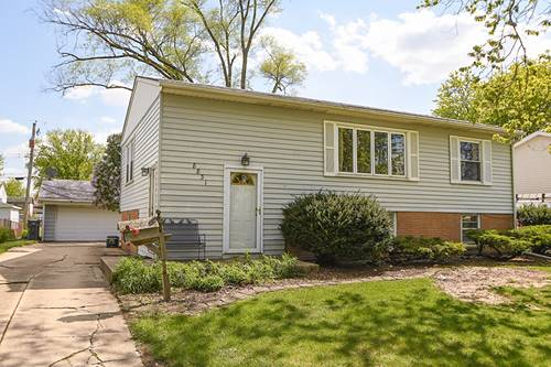 8831 Golfview, Orland Park, IL 60462