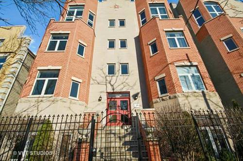 2629 N Ashland Unit 2A, Chicago, IL 60614 Lincoln Park