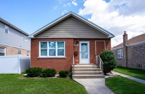 5745 S Neva, Chicago, IL 60638 Garfield Ridge